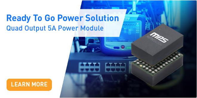MPM54504 Power Module