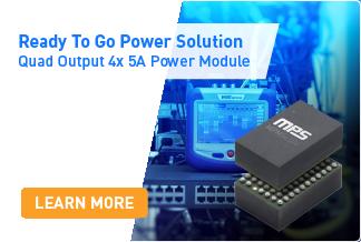 Power Module MPM54504