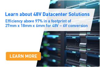48V Data Center