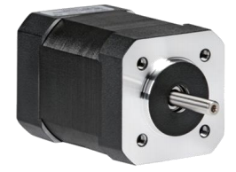 Figure 2: 4-Pole Pair BLDC Motor