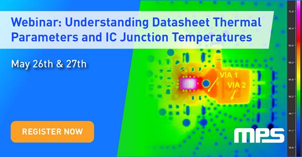 On-Demand Understanding Datasheet Thermal Parameters Webinar