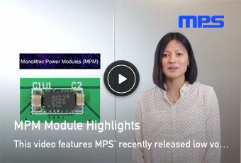 MPM Power Modules