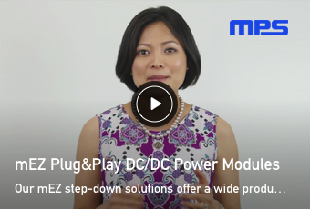 mEZ Plug & Play Modules