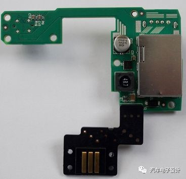Figure 11: PCB Removed