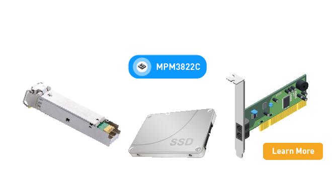 MPM3822C
