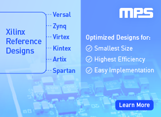 Xilinx Reference Designs