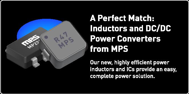 MPS Inductors