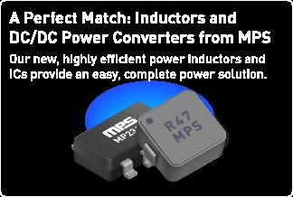 Power Module MPM3632S