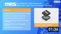 magnetic angle sensors