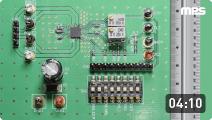 unboxing smart motor