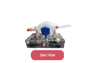 Open-Source Ventilator