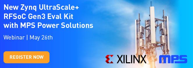 Xilinx Webinar