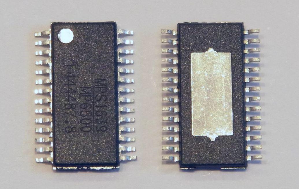 Figure 9: TSSOP Package