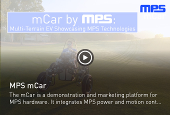 MPS mCar