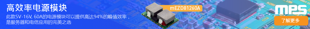 mEZD81260A Power Module